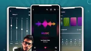 تنزيل برنامج vmons Music Player فيموس للجوال مجانا مشغل الموسيقى