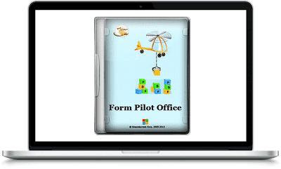 Form Pilot Office 2.73 Full Version