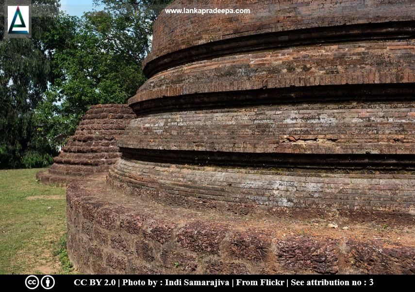 Veherakanda ruins