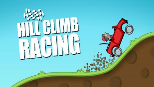 hill climb assist
