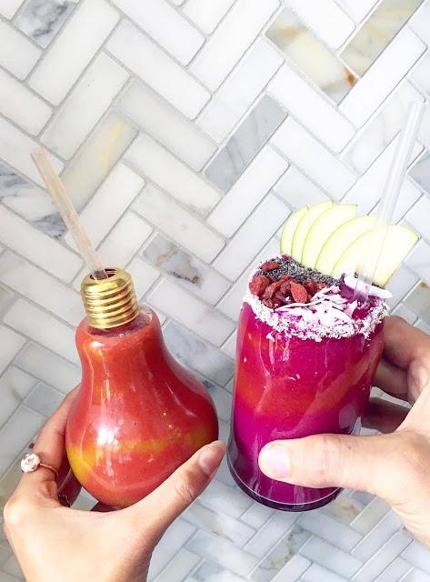 best smoothie idea