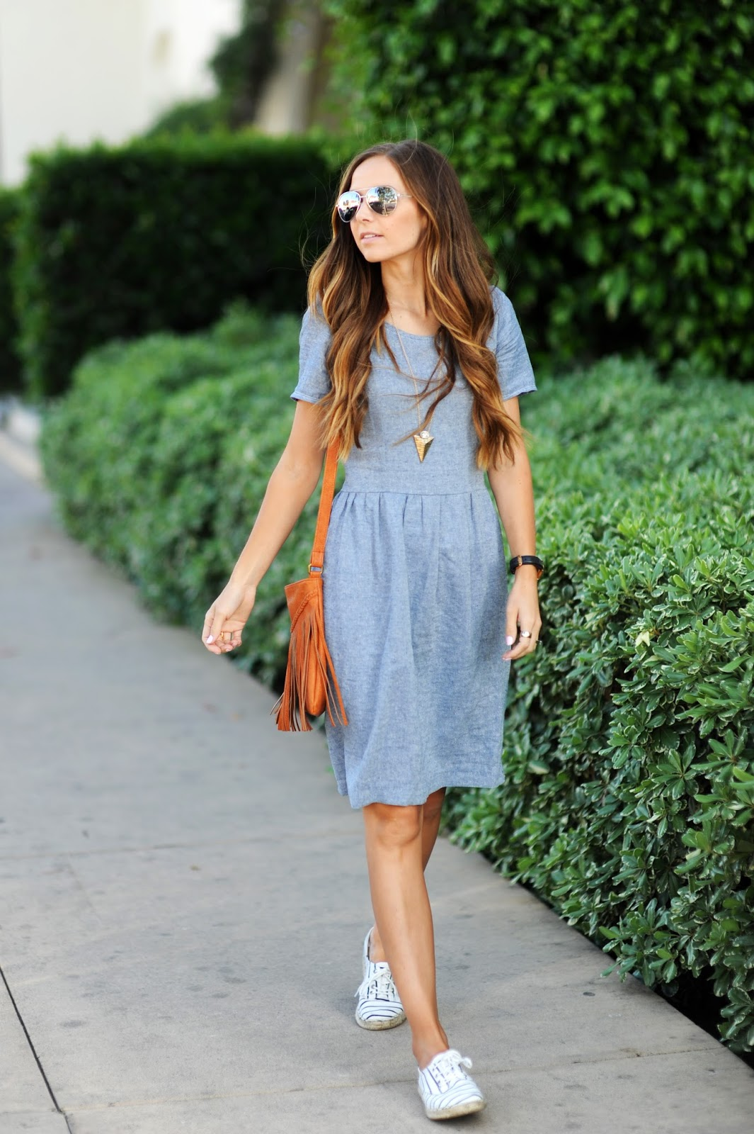 Clothing Styles In Trend During Summers