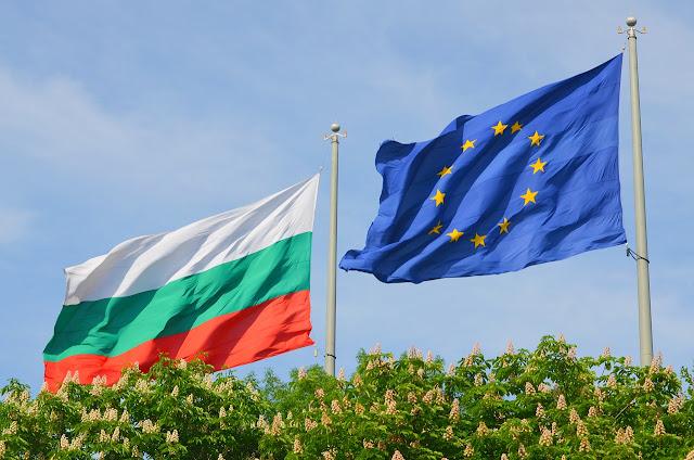 Bulgaria UE