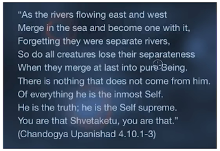 Chandogya Upanishad 4.10.1-3