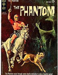The Phantom (1962)