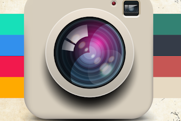 Lomographica -Vintage Selfie Camera Filters v16.1.15 [PRO]