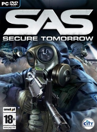 SAS Secure Tomorrow