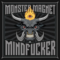 "Monster Magnet - ""Mindfucker"""
