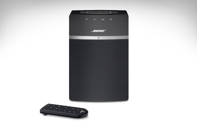 Bose SoundTouch 10 features review and compatibility