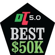 DT 5.0: $50k Cars For Sale