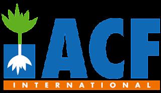 Avis de recrutement : Adjoint Responsable Santé Nutrition