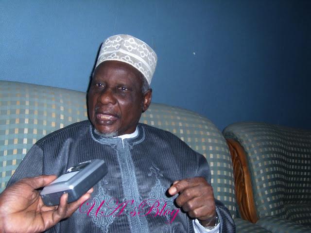 It's Turn of Igbo Presidency in 2023, Says Yakasai