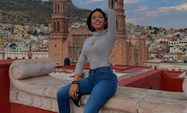 Llaman suegro a Pepe Aguilar por fotos de Angela en redes