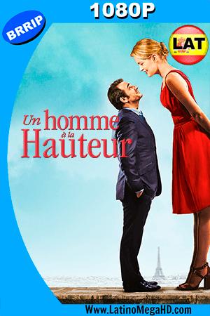 Un Hombre de Altura (2016) Latino HD 1080P ()