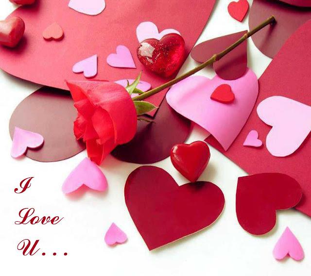 Love U: WALLPAPERS: I Love U