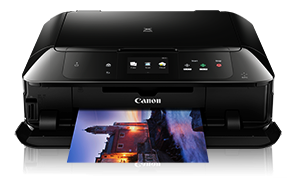 Canon PIXMA MG7710 Printer Driver Download