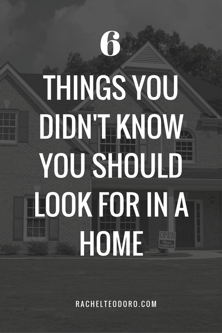 home buying, first home