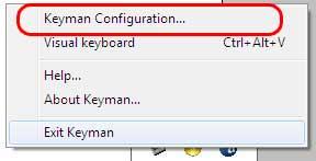 keyman sinhala software for windows 7