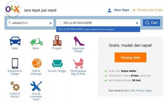 """Halloo sobat sobat semua,, gimana kabar sobat semua? Saya harap semua baik baik aja yaa  Nah dalam pembahasan kali ini saya akan membahas atau memberikan informasi kepada sobat semua seputar aplikasi yang dapat membantu anda dalam mencari informasi tentang jual beli mobil baru atau bekas bahkan jika anda berniat untuk menjual mobil anda, nah yuk simak dibawah ini kita akan membahas """"10 Aplikasi Jual beli Online Mobil Baru dan Bekas"""".     1. OLX Indonesia     Olx Indonesia merupakan suatu aplikasi jual beli online yang menyediakan jutaan iklan  atau penawaran untuk barang bekas ataupun barang baru. Aplikasi ini dilengkapi dengan iklan seputar dunia otomotif seperti mobil baru dan bekas, accesoris mobil, dan sebagainya. Aplikasi jual beli mobil ini sudah didownload kurang lebih sekitar 30 juta dan memiliki sekitar 4 juta iklan setiap harinya, aplikasi ini didukung juga dengan tampilan dinamis yang sangat baik dan cocok bagi anda yang sedang mencari aplikasi jual beli mobil bekas terbaik.      2. Mobil123     Aplikasi Mobil123 ini adalah aplikasi yang dikembbangkan oleh perusahaan iCar Asia Ltd. Aplikasi ini sudah didownload oleh sekitar 1 juta orang dan memiliki sekitar 200 ribu iklan setiap harinya. Aplikasi Aplikasi Mobil123 ini dilengkapi dengan filter untuk jenis merek, harga, model, bahkan lokasi. Sehingga aplikasi ini memberikan kemudahan kepada para pembeli untuk mendapatkan yang sedang mereka cari.      3. Carmudi     Aplikasi Carmudi ini juga adalah aplikasi yang dikembangkan oleh iCar Asia Ltd. Aplikasi ini juga sudah didownload lebih dari 1 jutaan kali. Aplikasi ini menawarkan  antarmuka aplikasi yang lebih mudah digunakan dan memberikan deskripsi lengkap dari penjual yang tersertifikasi dan terpercaya. Tidak hanya jual beli mobil aplikasi ini juga memberikan informasi terbaru terkait kendaraan dan review berbagai jenis kendaraan terbaru.      4. Garasi.id     Aplikasi Garasi.id ini merupakan aplikasi yang dikembangkan oleh team Garasi.id yang dimana ini me"""