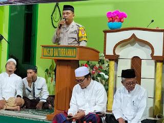 Peringatan Maulid Nabi Muhammad SAW di Masjid Baiturrahman Pasir Putih Tarakan 20191204 - Kajian Islam Tarakan