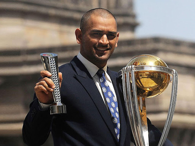 Mahendra Singh Dhoni Images, Wallpapers
