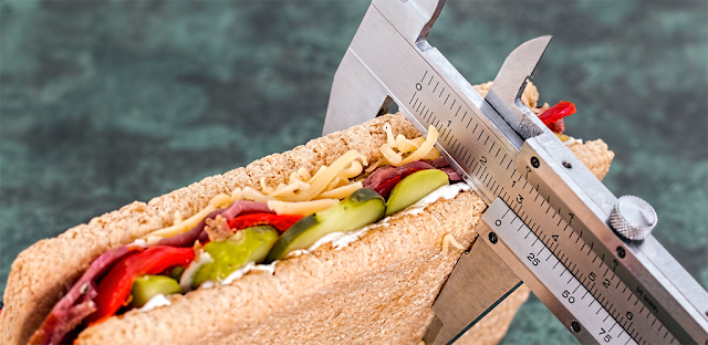 Nutrition Calculator : how much Calorie, Fat, Protein, Carbohydrate do you need for a healthy life?