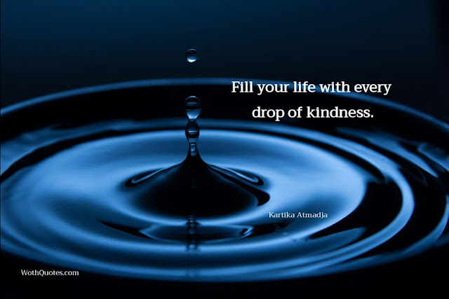 Quotes and Sayings About Kindness