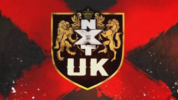 عرض WWE NXT UK 6/24/21 كامل