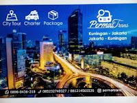 Jadwal Permai Trans Bandung Kuningan