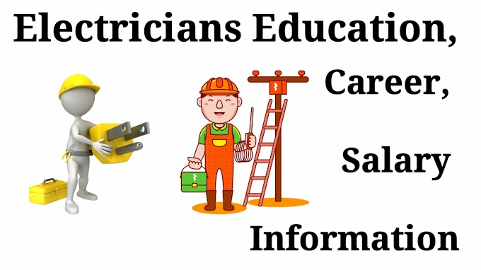 Electricians Training, Career, Salary Information in hindi