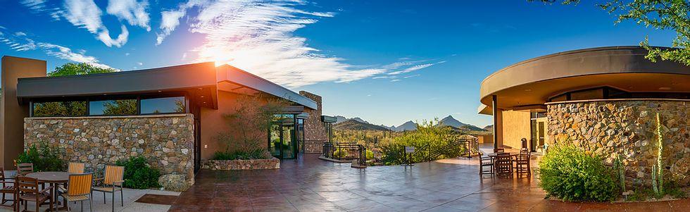 Ironwood Gallery Arizona Sonora Desert Museum Tucson AZ