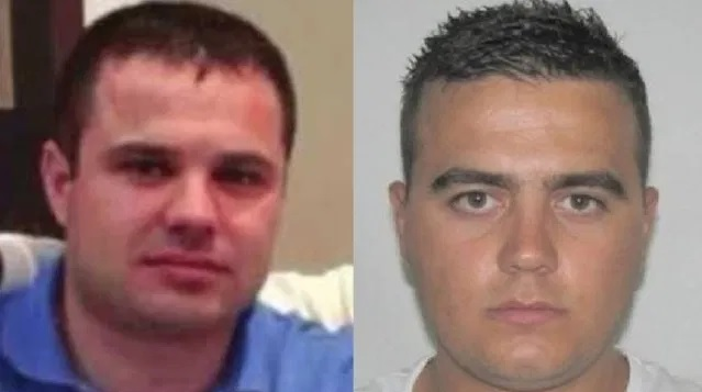 Albanian Court releases Florenc Çapja and Suel Çela from jail; Police: these are dangerous criminals