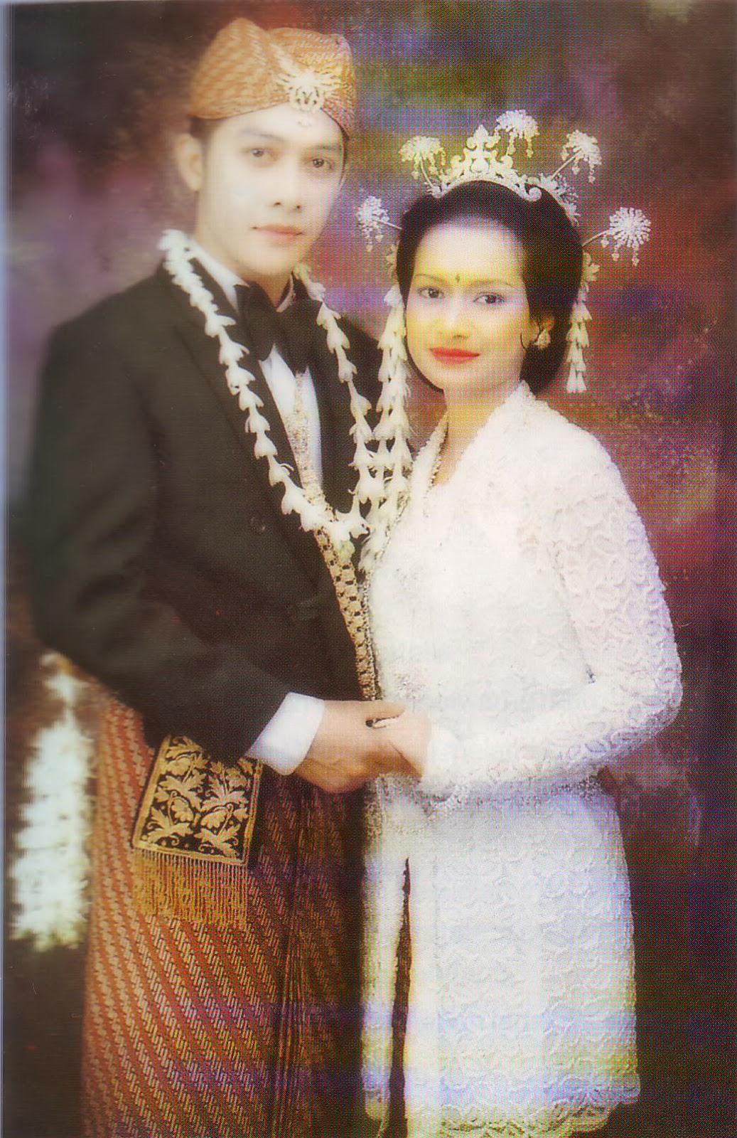 5 Baju Adat Sunda Jawa Barat TradisiKita Indonesia