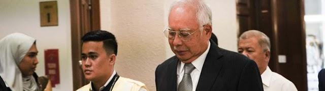 Peguam Najib minta lanjut masa failkan rayuan