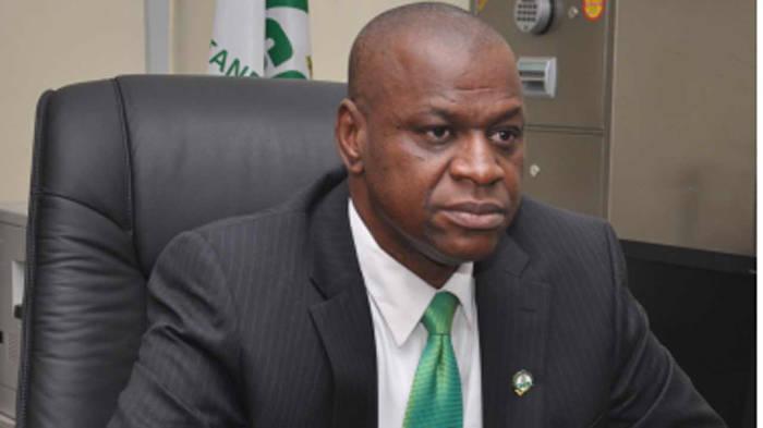 Image result for The Director-General, Standards Organisation of Nigeria (SON), Mr. Osita Aboloma,