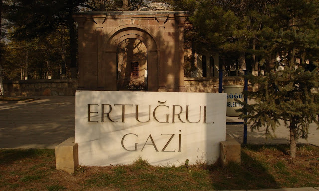 Dirilish Ertugrul Ghazi Biography | History of Ertugrul Ghazi