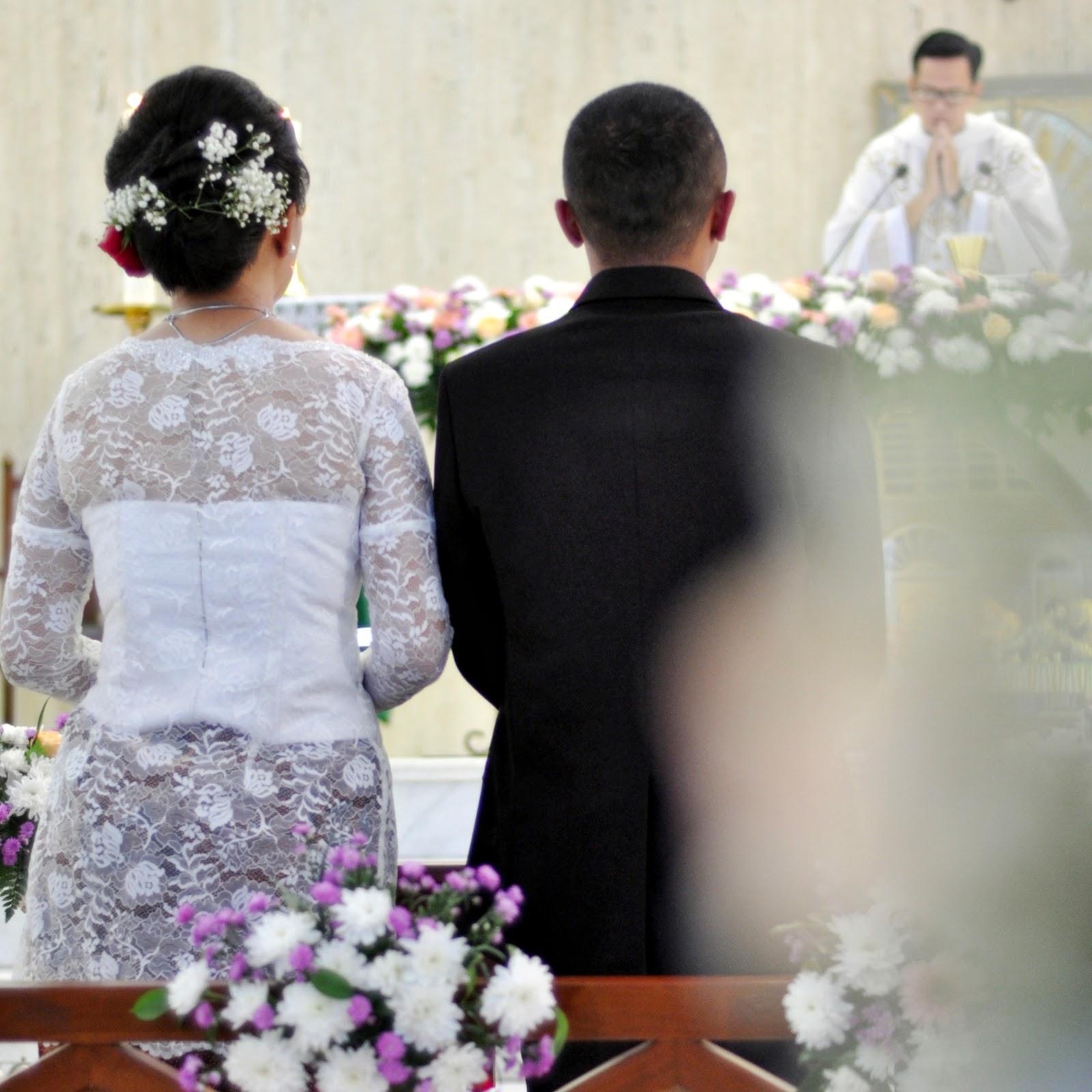 Perkawinan Dalam Gereja Katolik, Kasus Perkawinan Katolik Di Sagki 2015 17 Tahun Cerai Lalu Menikahi Orang Yang Sama 6 Departemen Dokumentasi Dan Penerangan Kwi