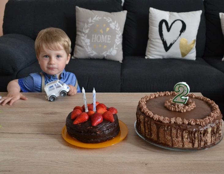 67ed689dc oslávil svoje 2. narodeniny. Áno, druhé! Sama tomu neverím, a nostalgicky  spomínam na to, aký bol ešte pred chvíľou maličký.