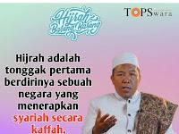 Selamat Tahun Baru ISLAM 1443 Hijriyah