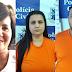 Mãe, filha e genro são presos por morte de homem após briga por herança
