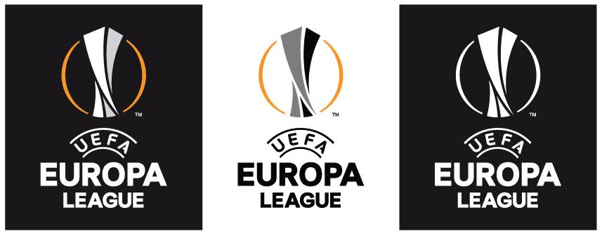 Football Teams Shirt And Kits Fan New Europa League 2015 Logo
