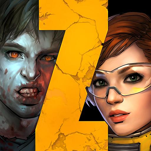 تحميل لعبه Zero City: Zombie Shelter Survival مهكره اخر اصدار