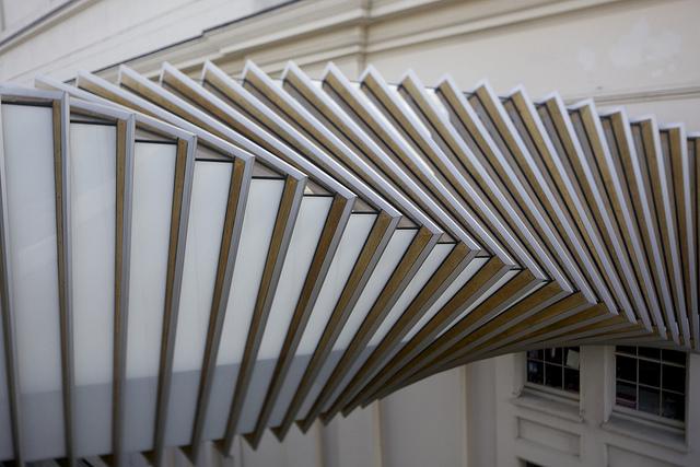 Twisty Royal Ballet School Bridge Photos Photobundle