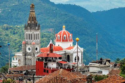 feria cuetzalán 2019