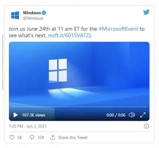 Windows 11 Released Date