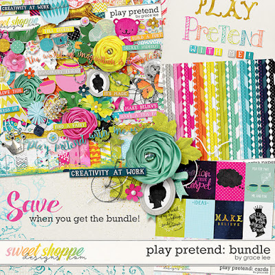 Play Pretend: Bundle