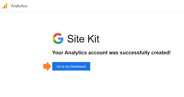 How To View Google Analytics In WordPress Dashboard | Site Kit By Google 20