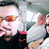 """Filho de Secretário de Segurança da PB posta fotos """"dando um pau no baseado"""""""