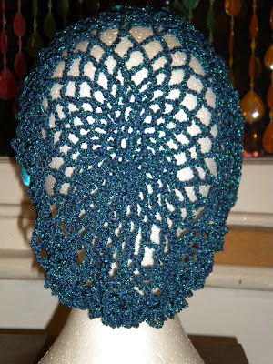 Pattern For Crocheted Snood Free Crochet Patterns