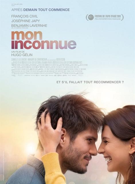 """Comédia Romântica Francesa """"Amor à Segunda Vista"""""""